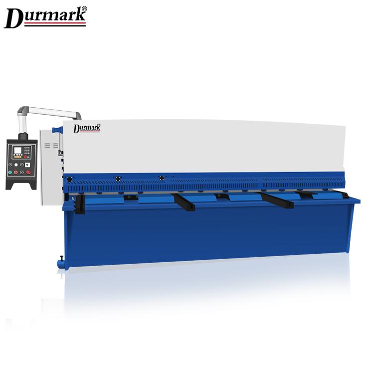 数控摆式剪板机/QC12K系列剪板机