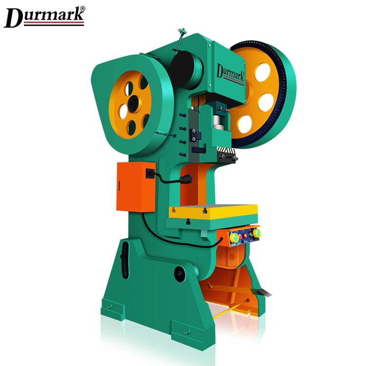 万博亚洲克罗地亚-J23 系列开式可倾压力机(冲床)
